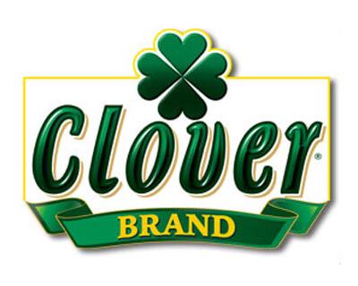 Logo Clover Brand