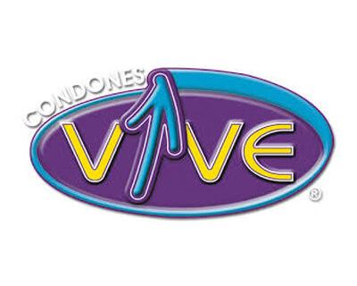 Logo Condones Vive
