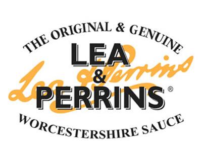 Logo Lea & Perrins