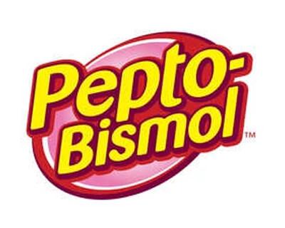 Logo Peto-Bismol