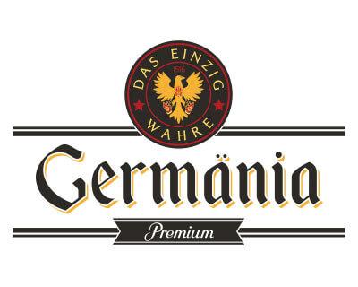 Logo Germänia Premium