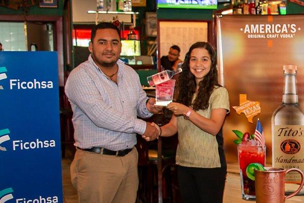Tito's Handmade Vodka Realizó El Tito's Challenge 2019